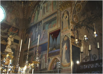 Informazioni storiche della Provincia di Macerata
