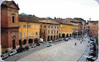 Arte storia e cultura San Severino Marche