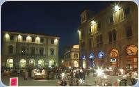 Arte storia e cultura San Severino Tolentino
